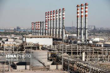 3rd phase of Persian Gulf Star Refinery opens